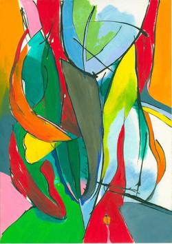 Richard Howells Painting