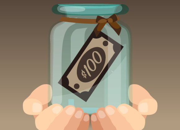 Fondear $100