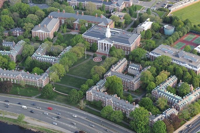 ©Gren Hren for Harvard Business School -