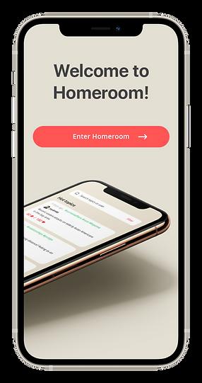 Homeroom App Store Screens-02_iphone12bl
