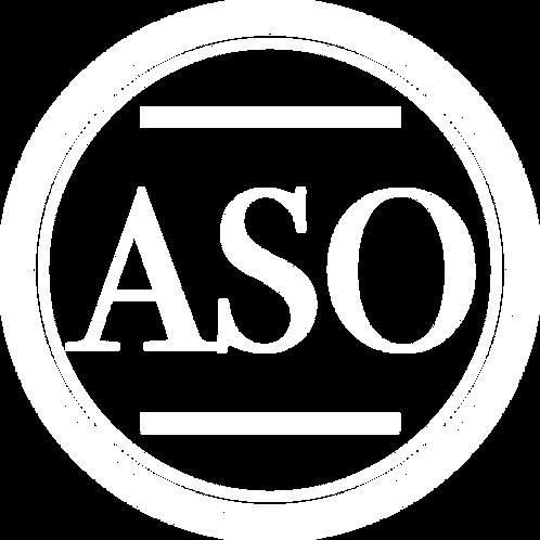 ASO 2020 YEARLY MEMBERSHIP