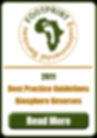 Best Practice Guidelines Biosphere Reserves