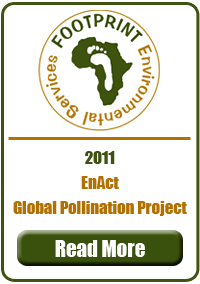 Enact Global Polination Project