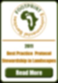 Best Practice Protocol Stewardship in Landscapes