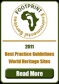 Best Practice Guidelines World Heritage Sites