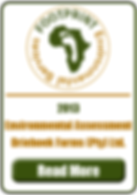 Environmental Impact Assessment, Driehoek Farms