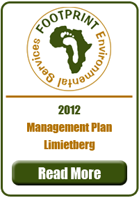 Management Plan, Limietberg