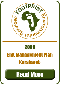 Environmental Management Plan Kurakareb