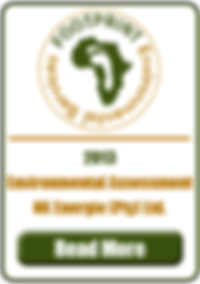 Environmental Impact Assessment, NK Energie