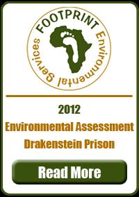 Environmental Assessment Drakenstein Prison