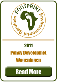 Policy Development, Wageningen