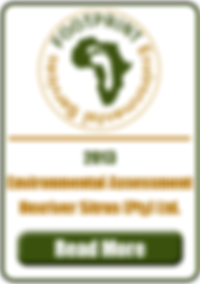 Environmental Impact Assessment, Hexriver Sitrus