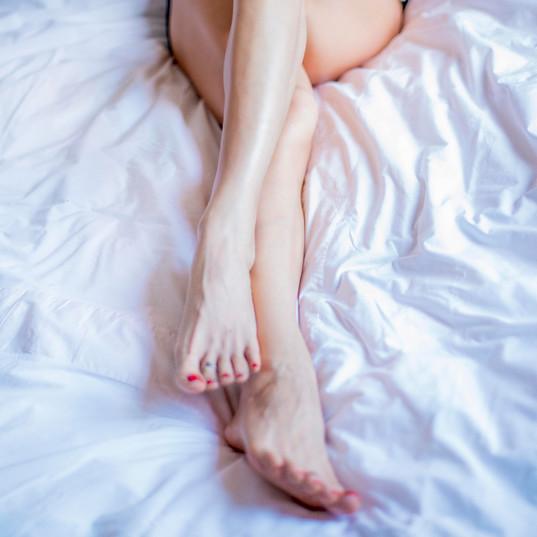 Footfetish Princesse Venus