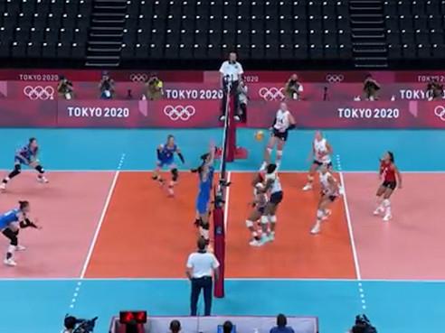 Breakdown: USA Women's First Two Wins in Tokyo