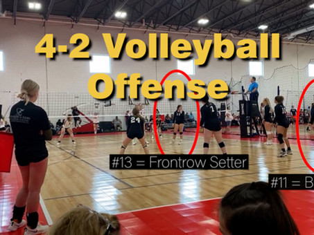 4-2 Offensive System