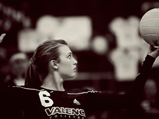 How Many Serves Should A Volleyball Team Miss?