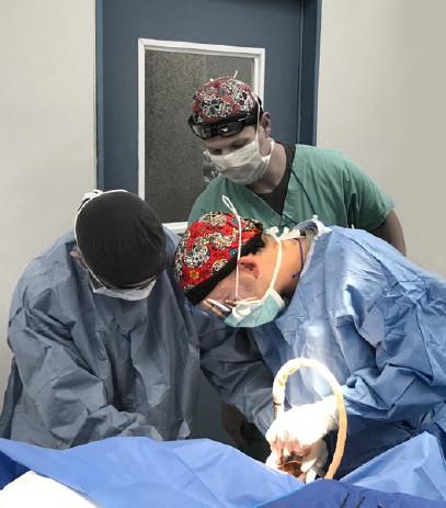 Medical Mission