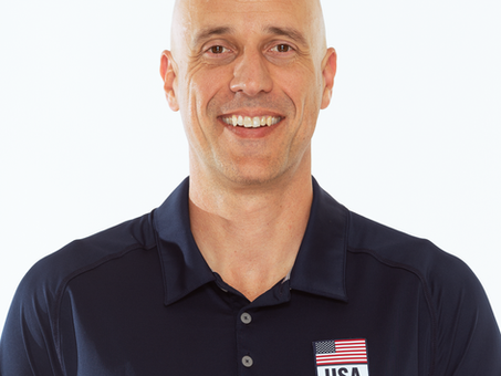 John Speraw – USA
