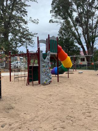 Cobargo Playground
