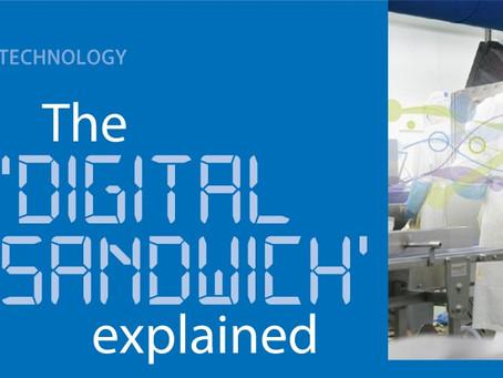 The Digital Sandwich explained