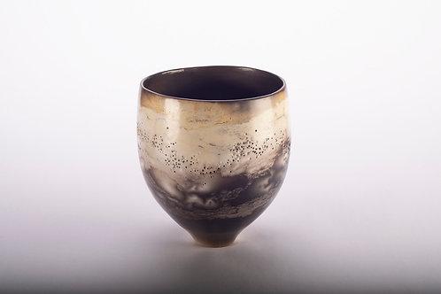 Small smoke fired bowl (302/21)