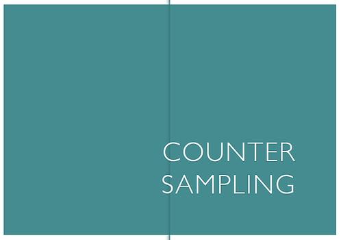 Counter Sampling