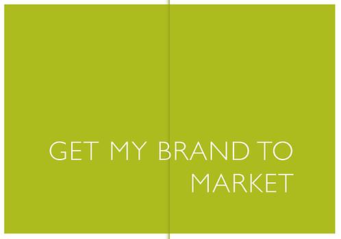Get my Brand to Market