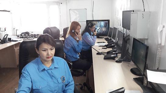 Кузет Пультовая охрана Атырау