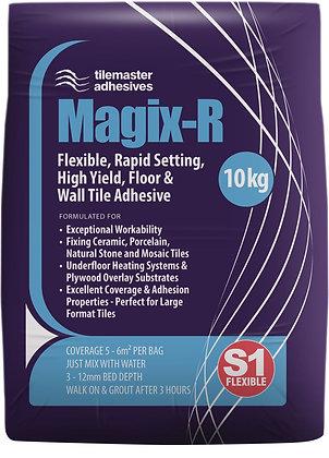 Magix-R
