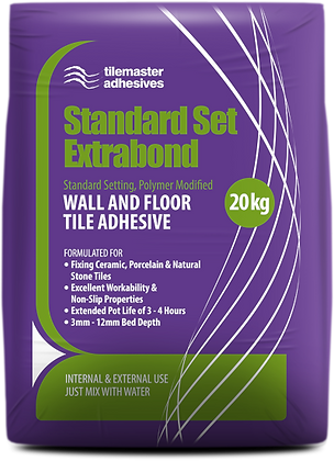 Extrabond Standard Set