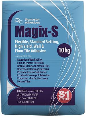 Magix-S