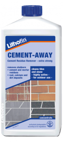 Cement Residue Remover