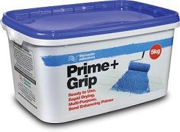 Prime + Grip