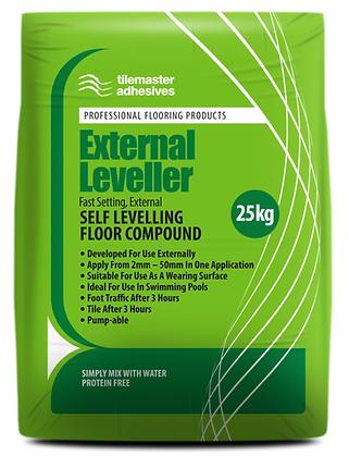 External Leveller