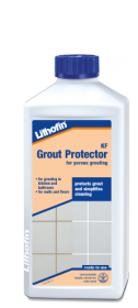 Grout Protector