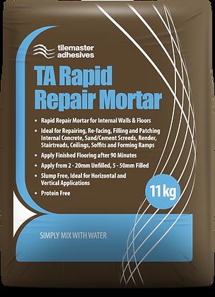 Rapid Repair Mortar