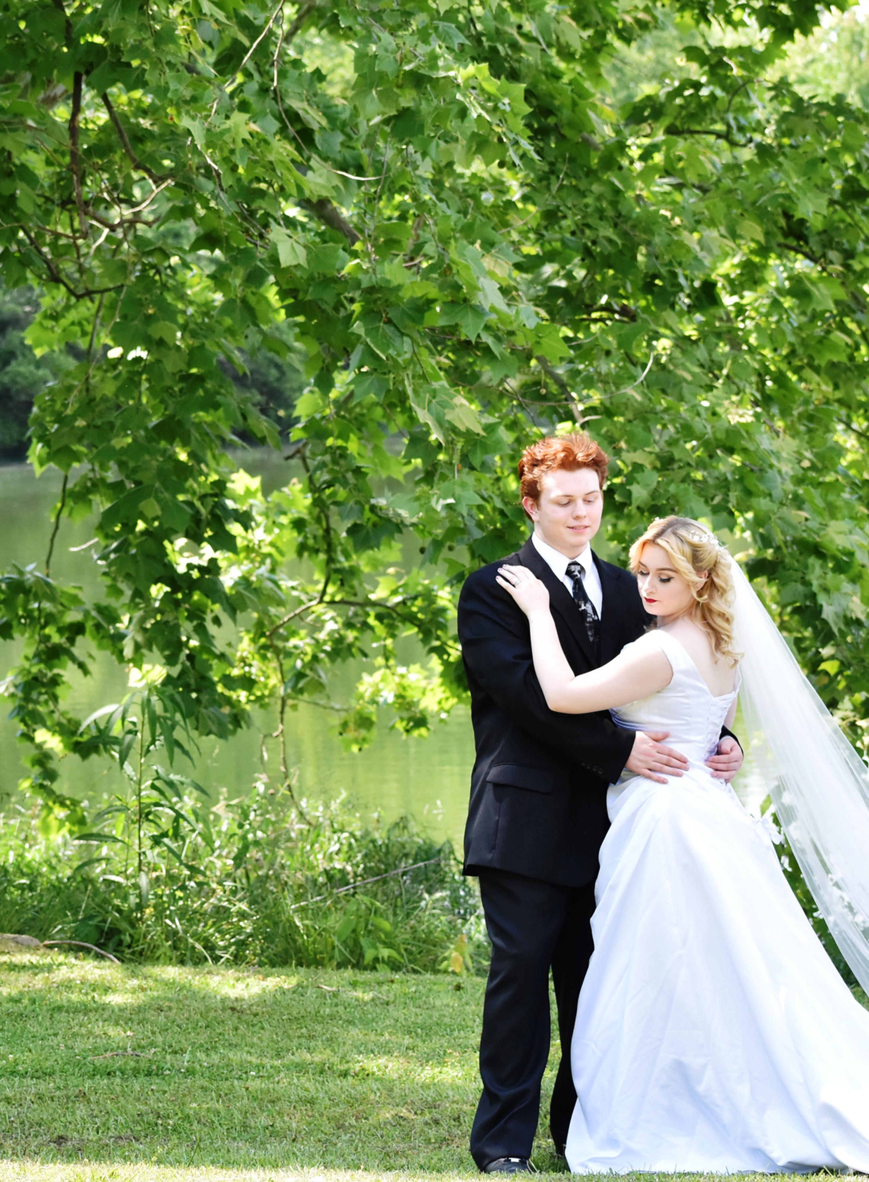 Wedding/Event Property Tour