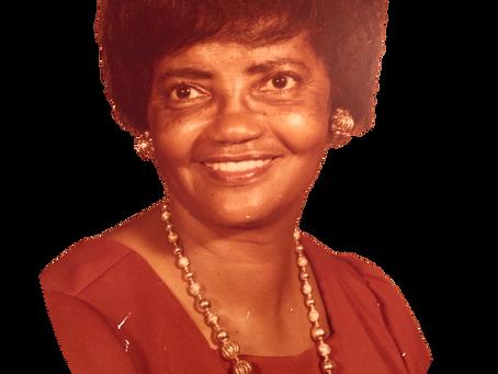 Elnora Coats Johnson