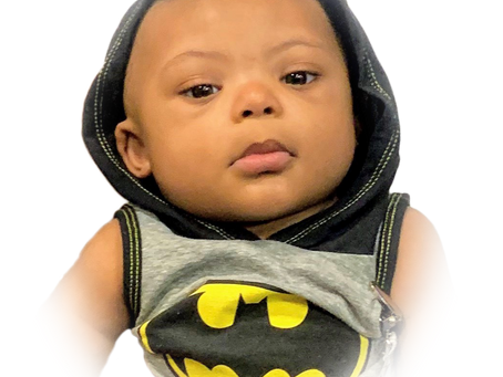 Baby Tatum Lee