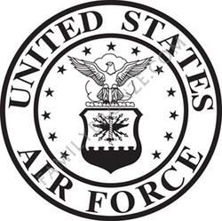 049-Air Force Seal