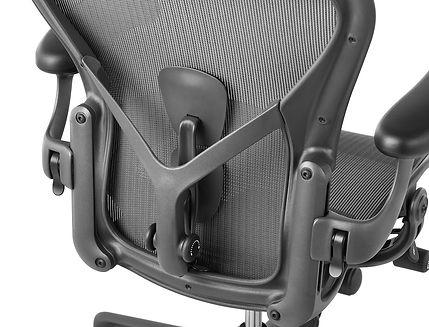 Chair Repair Form