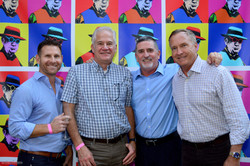 MTA's 60th Anniversary Party