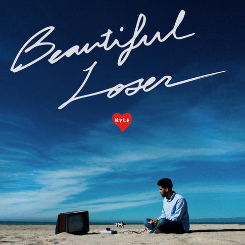 """""""Beautiful Loser"""" Album Cover"""