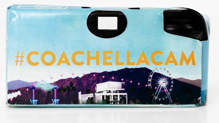 CoachellaCam