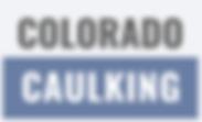 Colorado Caulking