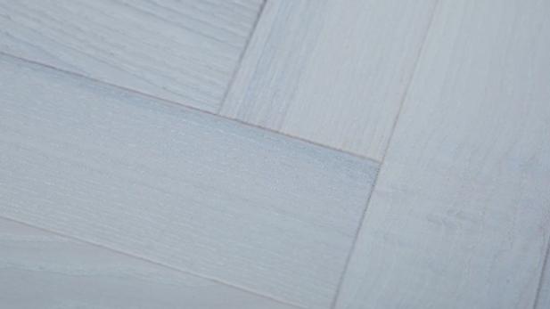 S3 - Frassino prefinito oliato cerato spazzolato 11x70x490mm