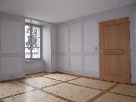 Pfarrhaus Oberbipp