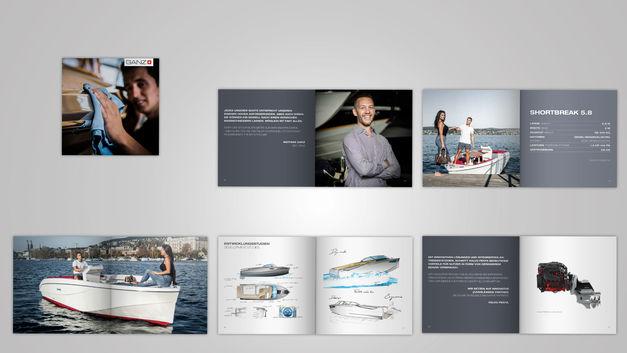 Ganz Yachting & Boats