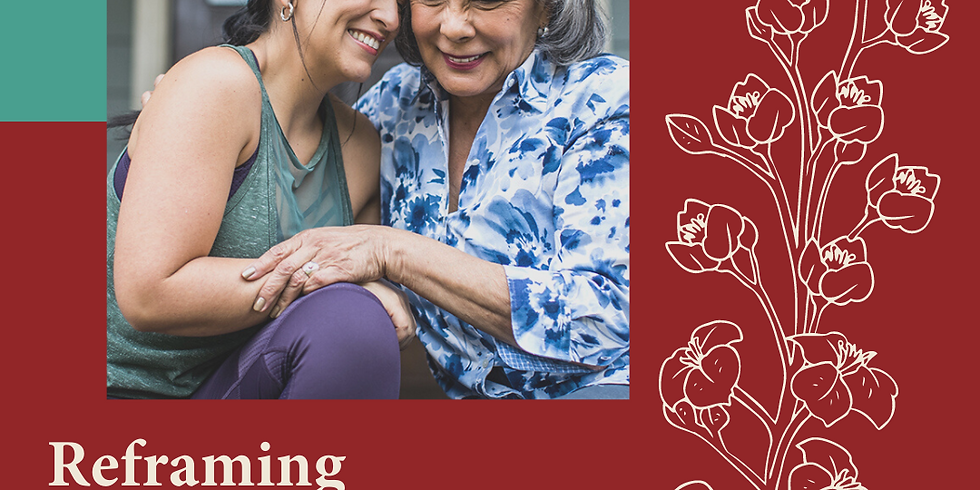 Reframing Resistance for Family Caregivers