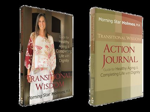 Transitional Wisdom Book Bundle